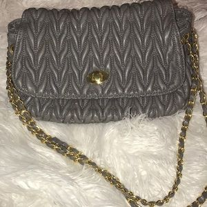 🔥Sale🔥Gold chain quilt Handbag🌟🌟🌟🌟🌟🌟